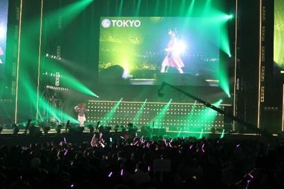 3万人超の来場者だけでなく、主要TV番組を含むメディアにも多数掲載!東京ガールズコレクションを活用した「&TOKYO」PR