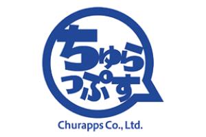 TYURAPPUSU_LOGO.pngのサムネイル画像