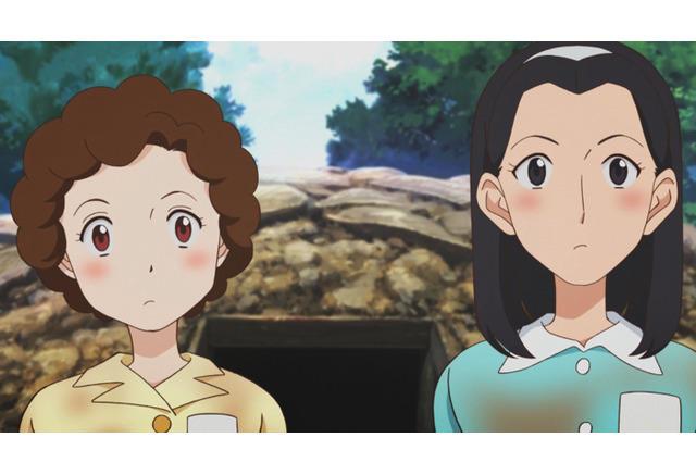【若おかみは小学生!】アカデミー賞長編アニメ部門にエントリーされました!