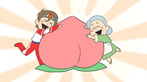 『おとぎのくにのイチジョウマン7』【シンデレラ編】