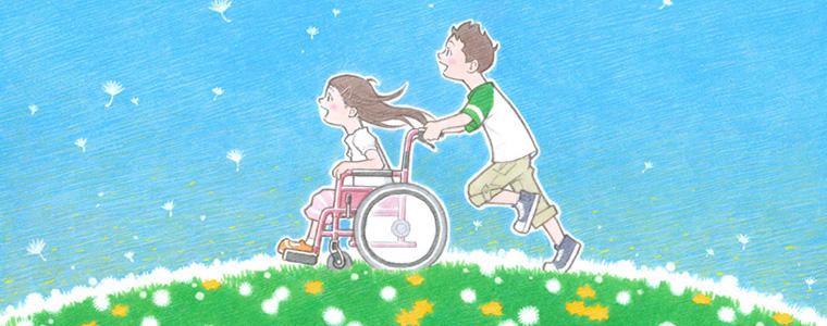 NHKプロジェクト『アニ×パラ あなたのヒーローは誰ですか』