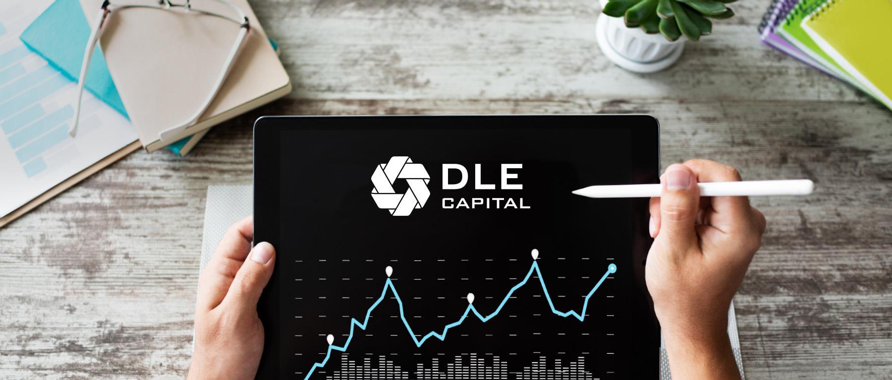 株式会社DLEキャピタル